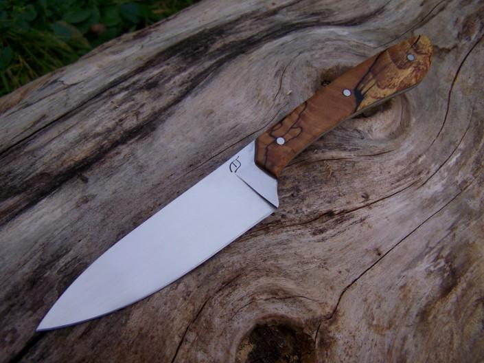Couteaux sur mesure de cuisine type office