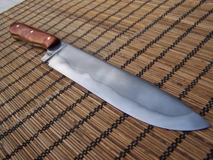 Couteaux sur mesure outdoor