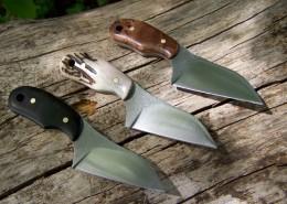 Minis couteaux de type cutter